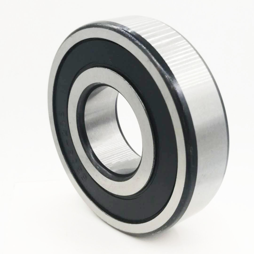 Timken/Koyo Quality Inch Single Row Tapered Roller Bearings for Machinery Water Frequency Conversion Pump Mixer Cooler