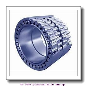 500,000 mm x 720,000 mm x 530,000 mm  NTN 4R10015 4-Row Cylindrical Roller Bearings