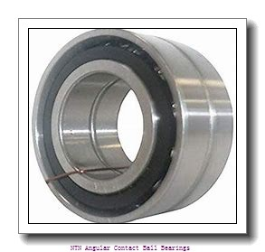 400,000 mm x 540,000 mm x 65,000 mm  NTN 7980 Angular Contact Ball Bearings