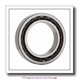 260 mm x 360 mm x 46 mm  NTN 7952 Angular Contact Ball Bearings