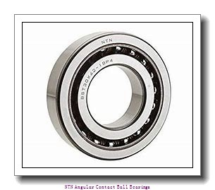 130 mm x 180 mm x 24 mm  NTN 7926 Angular Contact Ball Bearings