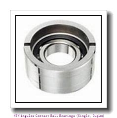105 mm x 225 mm x 49 mm  NTN 7321 Angular Contact Ball Bearings (Single, Duplex)
