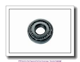 NTN CRD-2652 Double Row Tapered Roller Bearings (Inside Direction)