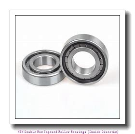 NTN LM767745D/LM767710+A Double Row Tapered Roller Bearings (Inside Direction)