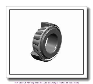 NTN 423036E1  Double Row Tapered Roller Bearings (Outside Direction)