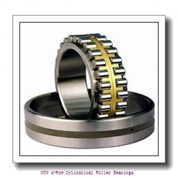 430,000 mm x 591,000 mm x 420,000 mm  NTN 4R8605 4-Row Cylindrical Roller Bearings