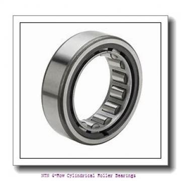 510,000 mm x 700,000 mm x 540,000 mm  NTN 4R10202 4-Row Cylindrical Roller Bearings
