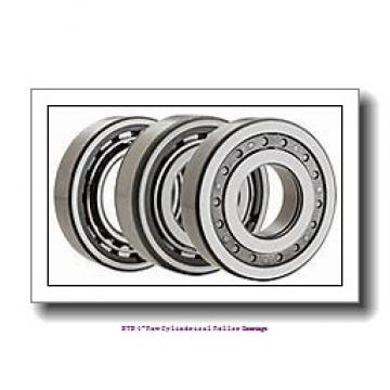 340,000 mm x 480,000 mm x 370,000 mm  NTN 4R6811  4-Row Cylindrical Roller Bearings