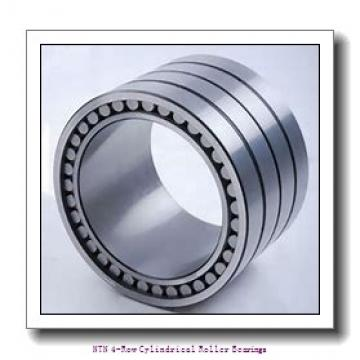 380,000 mm x 520,000 mm x 290,000 mm  NTN 4R7617 4-Row Cylindrical Roller Bearings