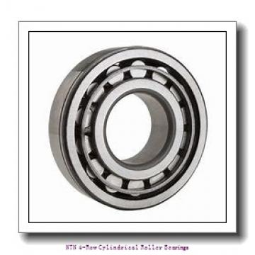 120 mm x 180 mm x 105 mm  NTN 4R2438 4-Row Cylindrical Roller Bearings