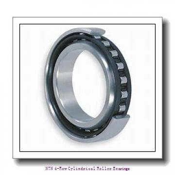 600,000 mm x 820,000 mm x 575,000 mm  NTN 4R12006 4-Row Cylindrical Roller Bearings