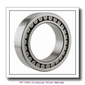 280 mm x 420 mm x 280 mm  NTN 4R5605 4-Row Cylindrical Roller Bearings