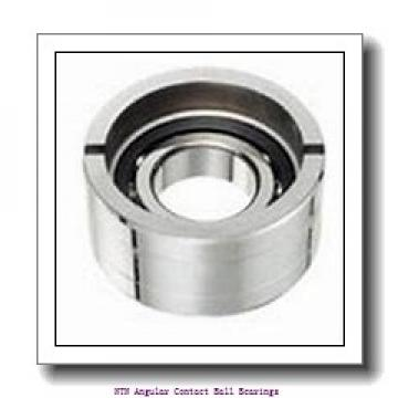 300,000 mm x 460,000 mm x 74,000 mm  NTN 7060 Angular Contact Ball Bearings