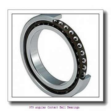 1060,000 mm x 1280,000 mm x 100,000 mm  NTN 78/1060 Angular Contact Ball Bearings