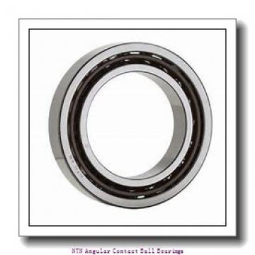 105,000 mm x 160,000 mm x 26,000 mm  NTN 7021B Angular Contact Ball Bearings
