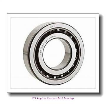 150 mm x 225 mm x 35 mm  NTN 7030 Angular Contact Ball Bearings