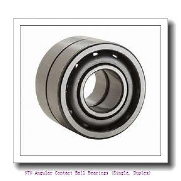 280,000 mm x 420,000 mm x 65,000 mm  NTN 7056B Angular Contact Ball Bearings (Single, Duplex)
