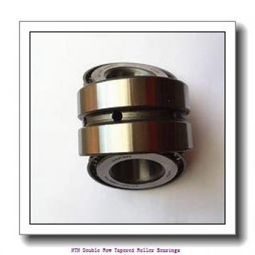 NTN ☆CRD-9011 Double Row Tapered Roller Bearings
