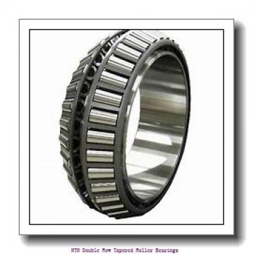 NTN T-HM237546D/HM237510+A Double Row Tapered Roller Bearings