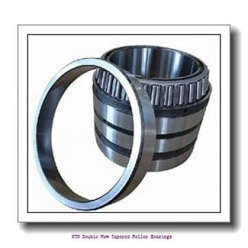NTN T-M249748D/M249710+A Double Row Tapered Roller Bearings