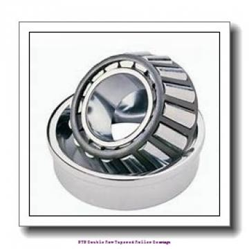 NTN T-EE420800D/421437+A Double Row Tapered Roller Bearings