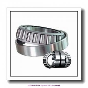 NTN *CRD-4803 Double Row Tapered Roller Bearings