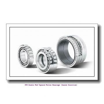 NTN ☆*CRD-9708 Double Row Tapered Roller Bearings (Inside Direction)