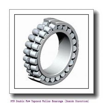 NTN CRD-5212 Double Row Tapered Roller Bearings (Inside Direction)
