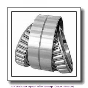 NTN EE529091D/529157+A Double Row Tapered Roller Bearings (Inside Direction)