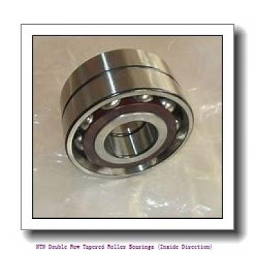 460 mm x 760 mm x 240 mm  NTN 323192 Double Row Tapered Roller Bearings (Inside Direction)