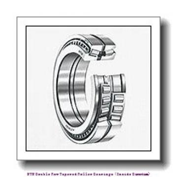 380 mm x 560 mm x 135 mm  NTN 323076 Double Row Tapered Roller Bearings (Inside Direction)