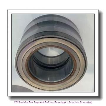 NTN 432328 Double Row Tapered Roller Bearings (Outside Direction)