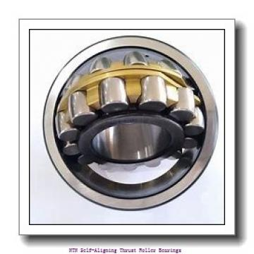 NTN 294/530 Self-Aligning Thrust Roller Bearings