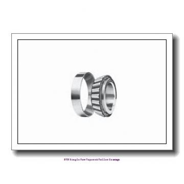 130 mm x 230 mm x 64 mm  NTN 32226U  Single Row Tapered Roller Bearings