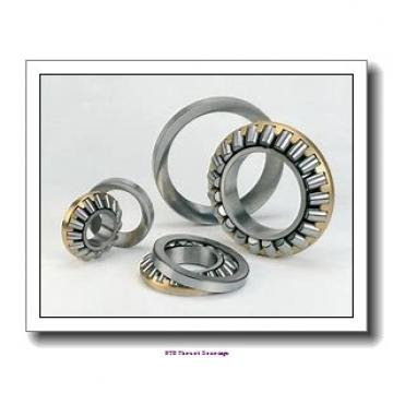NTN *51252 Thrust Bearings