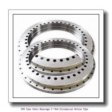 NTN K2N-RTD56205PX1 Turn Table Bearings 3–Row Cylindrical Roller Type