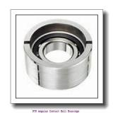 670,000 mm x 820,000 mm x 69,000 mm  NTN 78/670 Angular Contact Ball Bearings