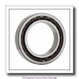700,000 mm x 900,000 mm x 74,000 mm  NTN SF14001  Angular Contact Ball Bearings