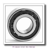 560,000 mm x 750,000 mm x 85,000 mm  NTN 79/560 Angular Contact Ball Bearings