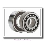 500,000 mm x 720,000 mm x 100,000 mm  NTN 70/500 Angular Contact Ball Bearings