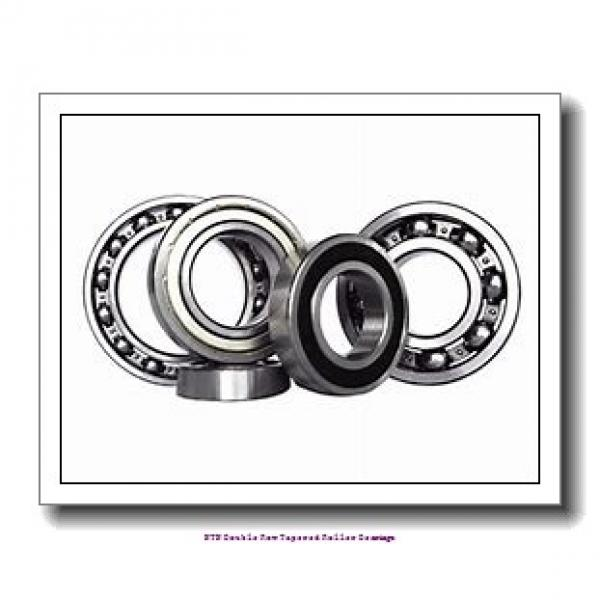 NTN EE135111D/135155+A Double Row Tapered Roller Bearings #1 image