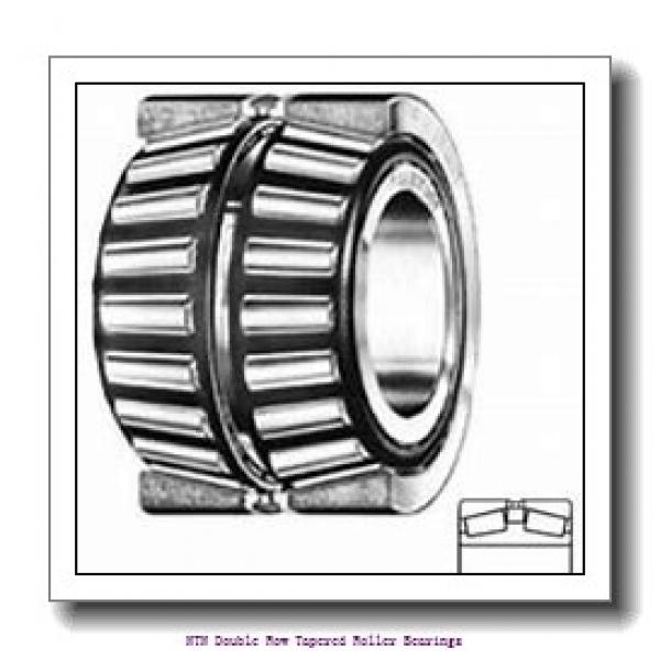 NTN ☆T-HM262749D/HM262710G2+A Double Row Tapered Roller Bearings #1 image