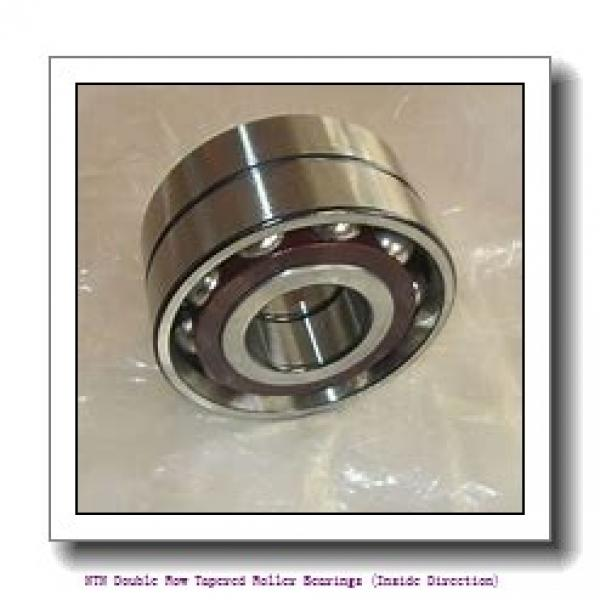 NTN M757449D/M757410+A Double Row Tapered Roller Bearings (Inside Direction) #1 image