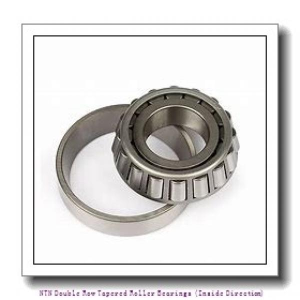200 mm x 310 mm x 82 mm  NTN 323040E1 Double Row Tapered Roller Bearings (Inside Direction) #1 image