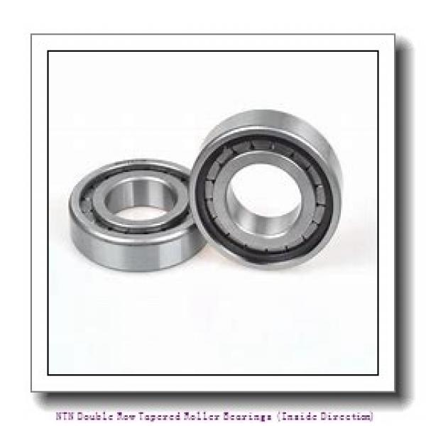 NTN M757449D/M757410+A Double Row Tapered Roller Bearings (Inside Direction) #2 image